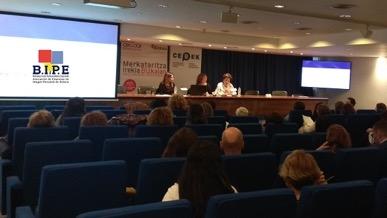 Conferencia «El camino del éxito: aprovechamiento de oportunidades»